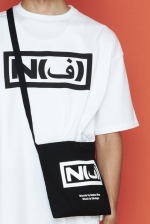 2020 S/S NUMBER (N)INE SABOTAGE×NUMBER (N)INE_SHOULDER BAG #1