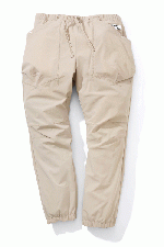 2020 A/W NUMBER (N)INE LIGHT WEIGHT STRETCH PATCH POCKET TROUSERS