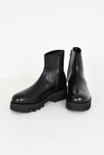 2019 A/W LAD MUSICIAN COW LEATHER BOOTS