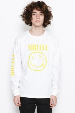 2017 A/W NUMBER (N)INE_NIRVANA_LONG T-SHIRTS_XX(Unit Pricex0.6)