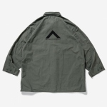 2019 A/W WTAPS GUARDIAN / JACKET. COTTON. RIPSTOP