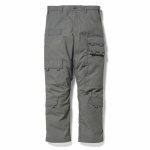 2020 A/W WTAPS MODULAR / TROUSERS. COTTON. WEATHER