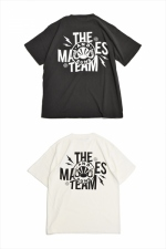 2019 A/W MARBLES ANDSUNS×MARBLES SS TEE